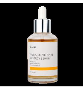 Iunik Propolis Vitamin Synergy Serum / Витаминная сыворотка с прополисом, 50 мл