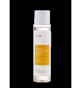Iunik Vitamin Hyaluronic Acid Vitalizing Toner / Витаминный тонер с гиалуроновой кислотой, 200 мл