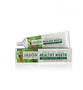 "Jason Healthy Mouth Toothpaste / Детская паста ""Чайное дерево"", 119 г"