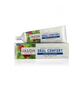 Jason Oral Comfort / Гелевая зубная паста, 119 г
