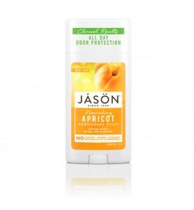 "Jason Apricot Stick Deodorant / Твердый дезодорант ""Абрикос"", 71 г"