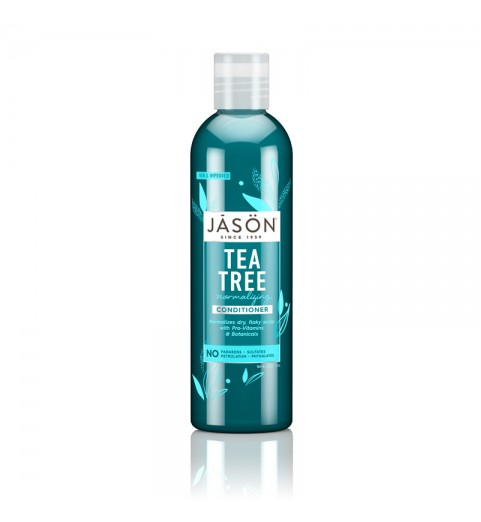 "Jason Tea Tree Oil Tharapy Conditioner / Нормализующий кондиционер ""Чайное Дерево"", 227 г"