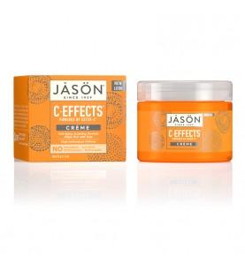 Jason Ester-C Creme 2 Oz / Увлажняющий крем против старения Эстер-С, 57 г