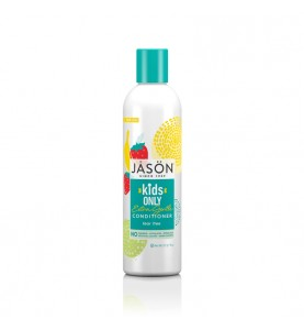 """Jason Extra Gentle Conditioner / Детский натуральный кондиционер """"Экстра нежный"""", 227 мл"""