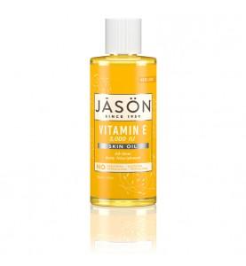 """Jason Vitamin E Oil 5000 Iu / Масло """"Витамин Е"""" 5000МЕ, 118 мл"""