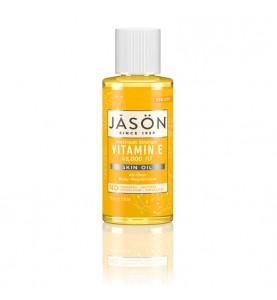 """Jason Vitamin E Oil 45000 Iu / Масло """"Витамин Е"""" 45000МЕ, 59 мл"""