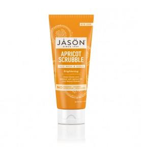 "Jason Apricot Scrubble Wash & Scrub / Скраб ""Абрикосовый"", 113 г"