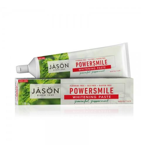 "Jason Powersmile Toothpaste / Детская паста ""Сила улыбки"", 170 г"