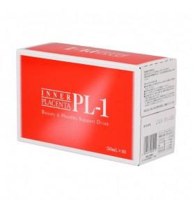 Jukohbi Inner Placenta PL-1 / Плацентарный напиток , 10х50 мл