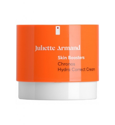 "Juliette Armand Chronos Hydra Correct Cream / Крем ""Хронос"" для коррекции морщин 40+, 50 мл"