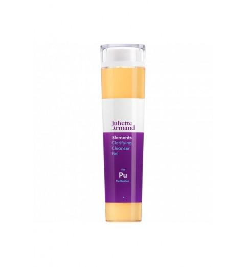 Juliette Armand Clarifying Cleanser Gel / Очищающий гель для жирной и проблемной кожи, 210 мл