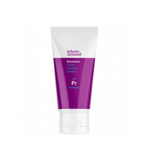 Juliette Armand Color Control Cream / Тональный крем темный, 50 мл