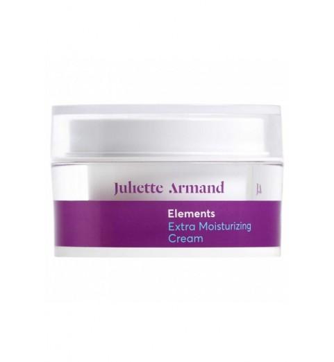 Juliette Armand Extra Moisturizing Cream / Экстра увлажняющий крем 24 часа, 50 мл