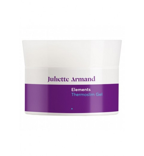 Juliette Armand Thermoslim Gel / Разогревающий гель для похудения, 200 мл