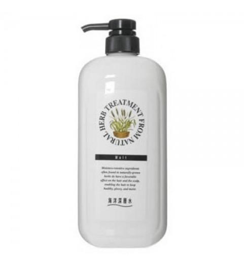 Junlove Natural Herb Treatment / Маска на основе натуральных растительных компонентов (для сильно поврежденных волос), 1000 мл