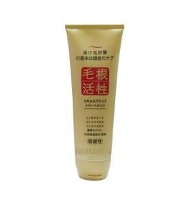 Junlove Scalp Clear Treatment / Маска для укрепления и роста волос, 250 г
