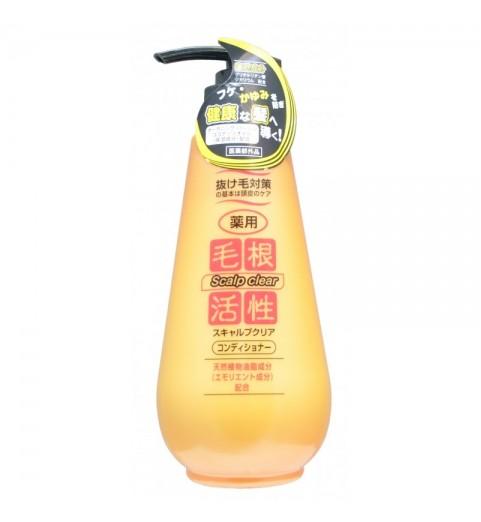 Junlove Scalp Clear Treatment / Маска для укрепления и роста волос, против перхоти, 500 мл