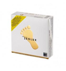Kenrico Zeolux Superior / Набор очищающих пластырей с лексирином, при ишемии, сердечно-сосудистых заболеваниях, 20 шт