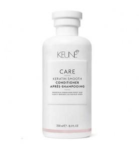 Keune Care Keratin Smoo Conditioner / Кондиционер Кератиновый комплекс, 250 мл