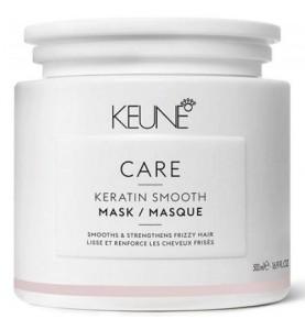 Keune Care Keratin Smooth Mask / Маска Кератиновый комплекс, 500 мл