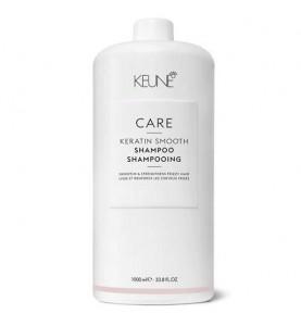Keune Care Keratin Smooth Shampoo / Шампунь Кератиновый комплекс, 1000 мл
