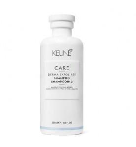 Keune Care Derma Exfoliate Shampoo / Шампунь отшелушивающий, 300 мл