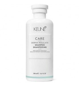 Keune Care Derma Regulate Shampoo / Шампунь себорегулирующий, 300 мл