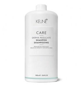 Keune Care Derma Regulate Shampoo / Шампунь себорегулирующий, 1000 мл