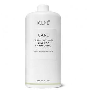 Keune Care Derma Activate Shampoo / Шампунь против выпадения волос, 1000 мл