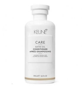 Keune Care Satin Oil Conditioner / Кондиционер Шелковый уход, 250 мл