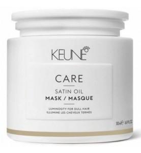 Keune Care Satin Oil Mask / Маска Шелковый уход, 500 мл