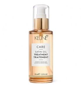 Keune Care Satin Oil - Oil Treatment / Масло для волос Шелковый уход, 95 мл