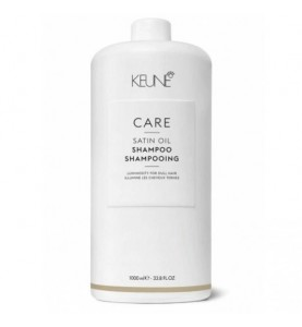Keune Care Satin Oil Shampoo / Шампунь Шелковый уход, 1000 мл