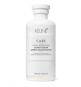 Keune Care Vital Nutrition Conditioner / Кондиционер Основное питание, 250 мл