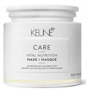 Keune Care Vital Nutrition Mask / Маска Основное питание, 500 мл
