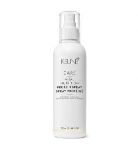 Keune Care Vital Nutr Protein Spray / Протеиновый кондиционер-спрей Основное питание, 200 мл