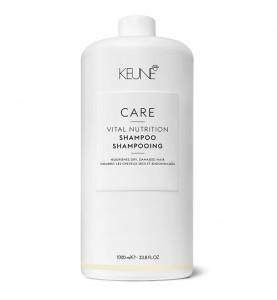 Keune Care Vital Nutrition Shampoo / Шампунь Основное питание, 1000 мл
