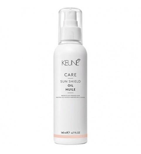 Keune Care Sun Shield Oil / Масло для волос Солнечная линия, 140 мл