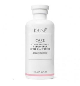 Keune Care Color Brillianz Conditioner / Кондиционер Яркость цвета, 250 мл