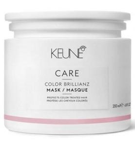 Keune Care Color Brillianz Mask / Маска Яркость цвета, 200 мл