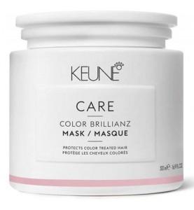 Keune Care Color Brillianz Mask / Маска Яркость цвета, 500 мл