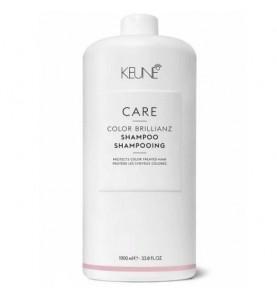 Keune Care Color Brillianz Shampoo / Шампунь яркость цвета, 1000 мл