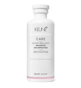 Keune Care Color Brillianz Shampoo / Шампунь яркость цвета, 300 мл