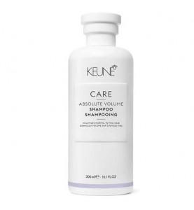 Keune Care Absolute Volume Shampoo / Шампунь Абсолютный объем, 300 мл