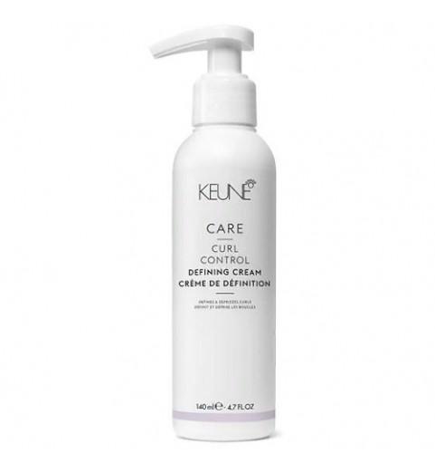 Keune Care Curl Control Defining Cream / Крем Уход за локонами, 140 мл