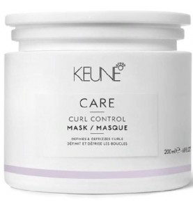 Keune Care Curl Control Mask / Маска Уход за локонами, 200 мл