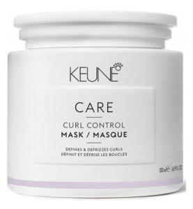 Keune Care Curl Control Mask / Маска Уход за локонами, 500 мл