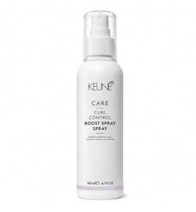 Keune Care Curl Control Boost Spray / Спрей-прикорневой уход за локонами, 140 мл
