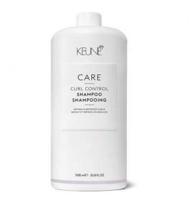 Keune Care Curl Control Shampoo / Шампунь Уход за локонами, 1000 мл