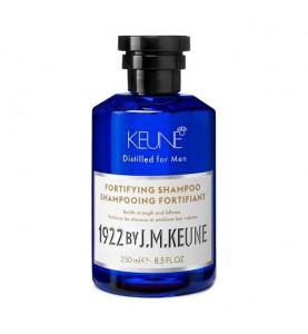 Keune 1922 Fortifying Shampoo / Укрепляющий шампунь против выпадения, 250 мл